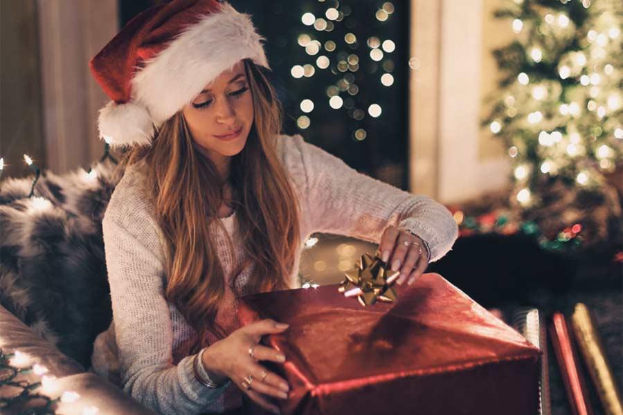 Weihnachten zuhause - Geschenkideen